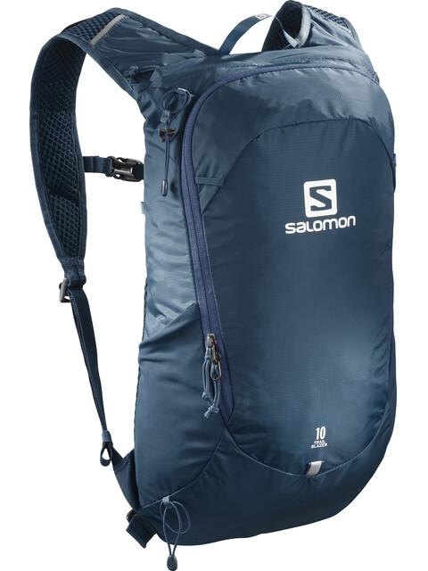 Salomon Trailblazer 10 poseidon/ebony